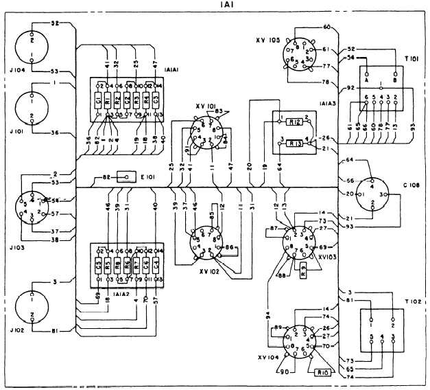 figure 6 14 sample wiring diagram rh draftingmanuals tpub com electrical diagram sample electrical riser diagram sample