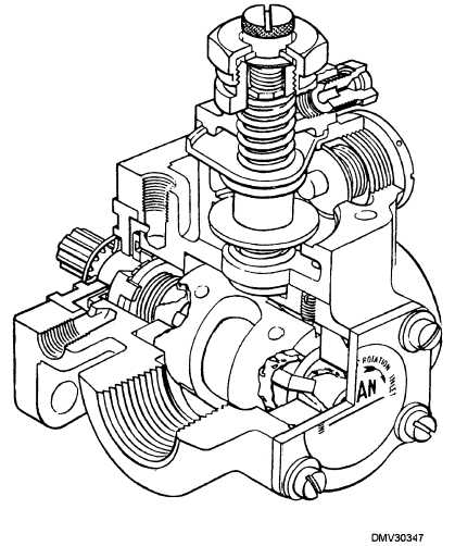 Technical Illustration Drawings